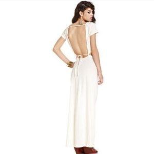 Sale! Maxi dress